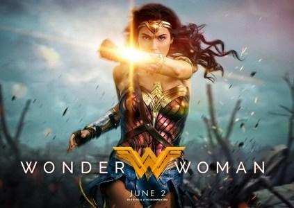 Wonder Woman / «Чудо-женщина»