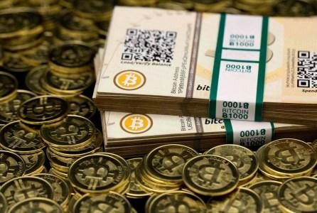 НБУ снова заговорил о выпуске национальной криптовалюты на основе технологий Blockchain