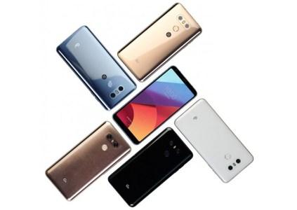 LG подготовила к выпуску смартфон G6+ и программное обновление для оригинального G6