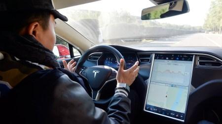 Известный специалист в области машинного обучения Андрей Карпати теперь работает в Tesla