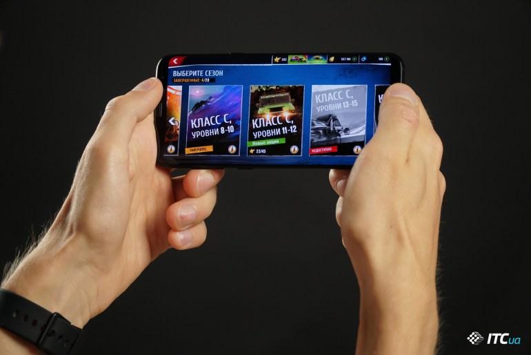 Две недели с Samsung Galaxy S8+
