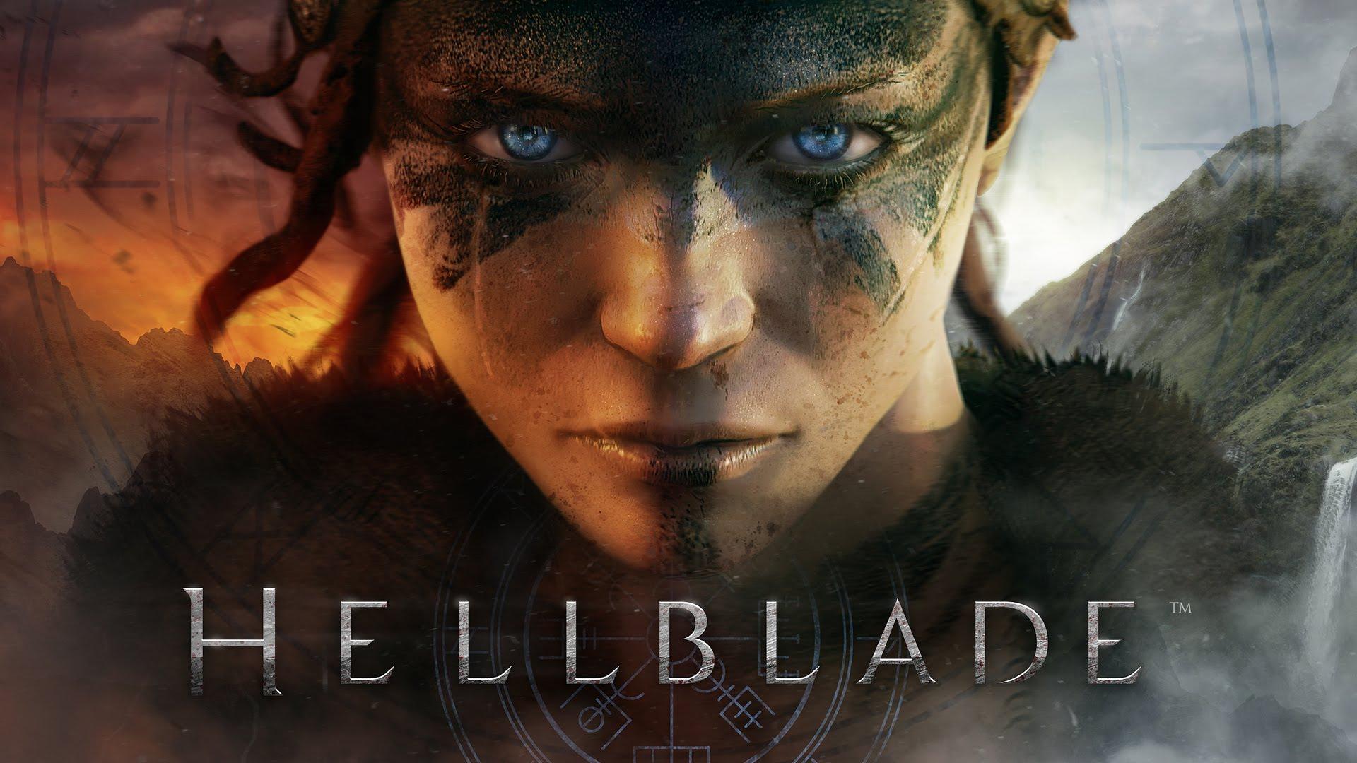 Ninja Theory показала финальный трейлер психоделической Hellblade: Senua's Sacrifice и рассказала о главных особенностях игры - ITC.ua