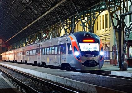 «Укрзалізниця» начала онлайн продажу билетов на скоростной поезд в Польшу