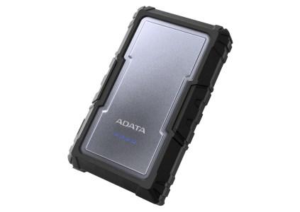 ADATA анонсировала внешний аккумулятор D16750 на 16750 мАч в защищенном ударопрочном исполнении IP67
