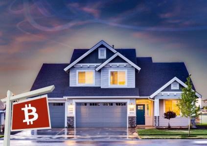 Украинский реестр прав на недвижимое имущество переведут на платформу Blockchain с 1 января 2018 года