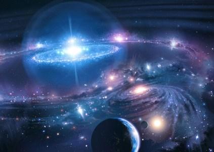Китайские ученые создали крупнейшую симуляцию Вселенной