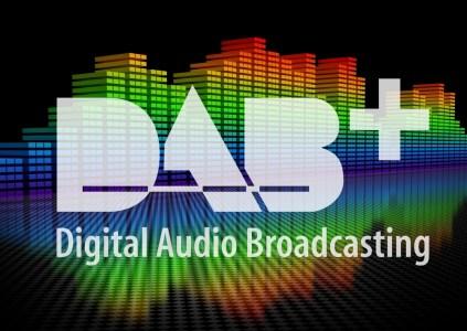 В Киеве собираются запустить цифровое радио в стандарте DAB+, регулятор уже обратился в УГЦР для просчета необходимых частот
