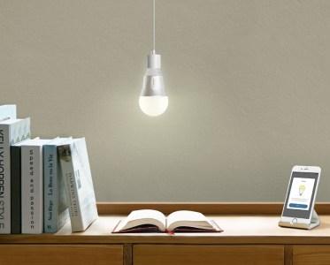 TP-Link объявила о начале продаж в Украине умных энергосберегающих ламп LB100, LB110, LB120 и LB130 по цене от 888 грн