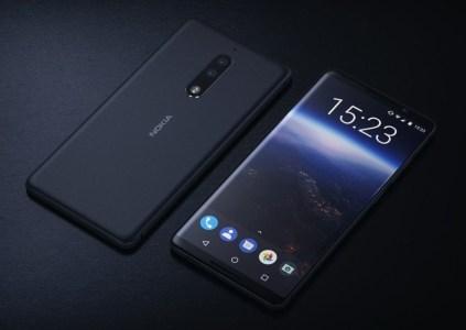 По новым данным, флагманский смартфон Nokia 8 выйдет уже 31 июля и будет стоить чуть меньше €600