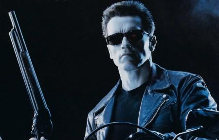 «Это будет трилогия»: Джеймс Кэмерон собирается снять три новых части «Терминатора», в которых Арнольд Шварценеггер «передаcт эстафету» новому герою