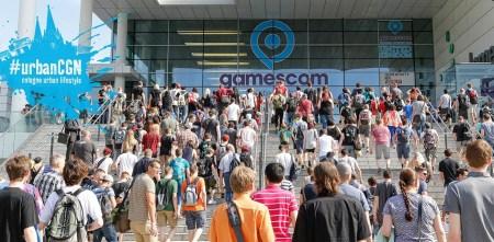 Главные трейлеры Gamescom 2017