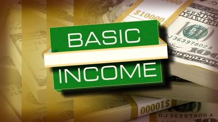 Ричард Брэнсон и другие члены НКО «Старейшины» поддержали введение безусловного основного дохода