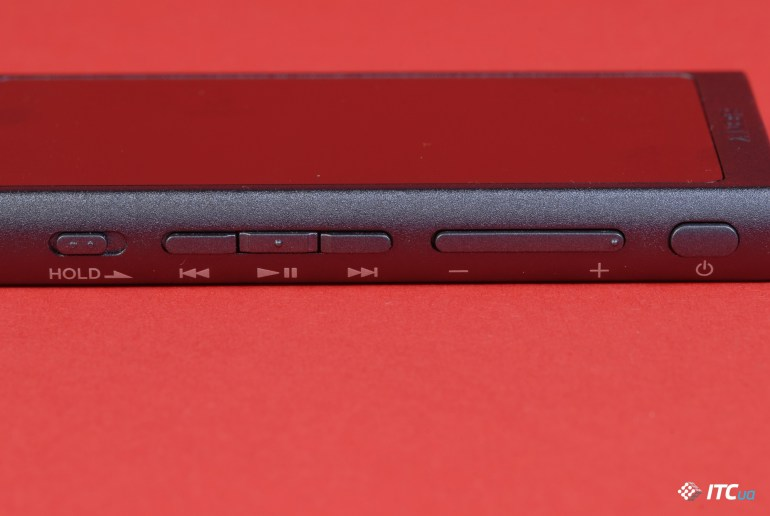 Экспресс-обзор Hi-Res плеера Sony Walkman NW-A35