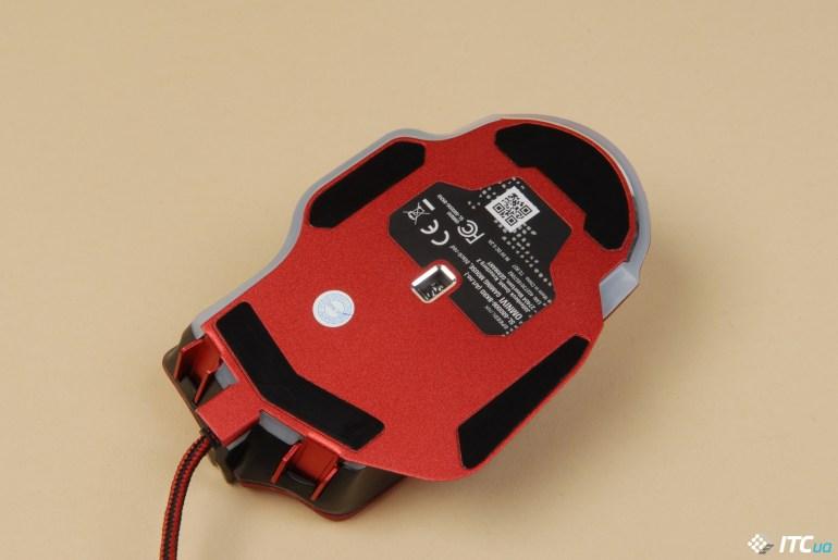 Обзор игровой мыши Speedlink OMNIVI