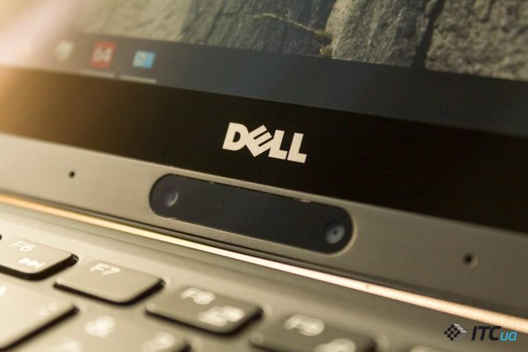 Обзор ноутбука Dell XPS 13 2-in-1
