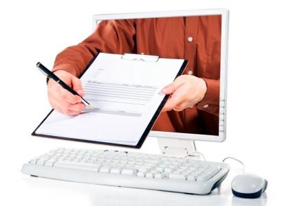 ПриватБанк запускает сервис электронной сдачи финотчетности для предпринимателей и юридических лиц
