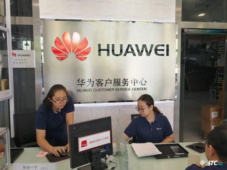Полгода с Huawei P10