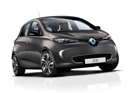Продажи электромобилей и гибридов в Европе выросли на 41%, самая популярная модель — Renault ZOE