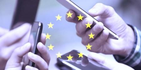 Глава НКРСИ обозначил предполагаемые сроки отмены роуминга с ЕС