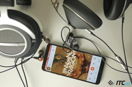 LG G6 против FiiO X5 II: на что способен смартфон с 32-битным ЦАП от ESS