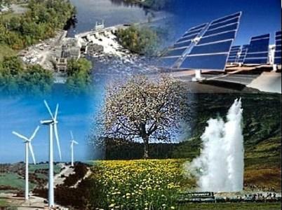 Госэнергоэффективности: За первое полугодие введено 126,5 МВт новых мощностей «зеленой» электроэнергии, что больше чем за весь 2016 год