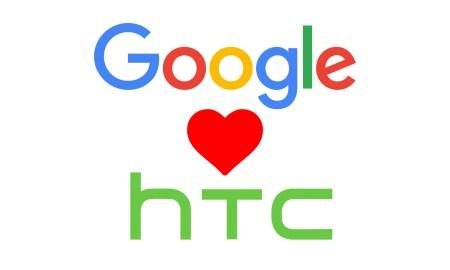 Официально: Google покупает часть смартфонного бизнеса HTC за $1,1 млрд
