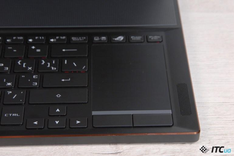 Обзор игрового ноутбука ASUS ROG Zephyrus GX501: где тонко, там не рвется