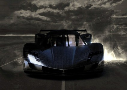 «Менее 2 секунд до 100 км/ч»: Малоизвестная японская компания привезет на Франкфуртское автошоу самый быстрый электромобиль в мире Aspark Owl