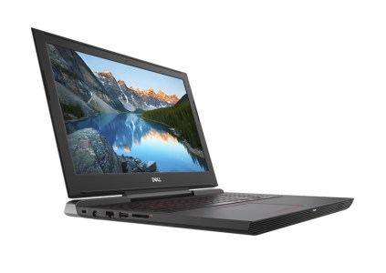 Dell и Alienware представляют обновлённые игровые системы Inspiron 15 7000 Gaming, Inspiron Gaming и Alienware Aurora