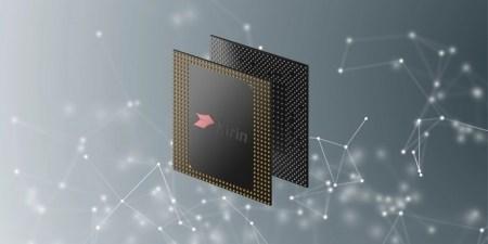 Huawei Kirin 970 – первая в мире однокристальная платформа с собственным нейроморфным процессором