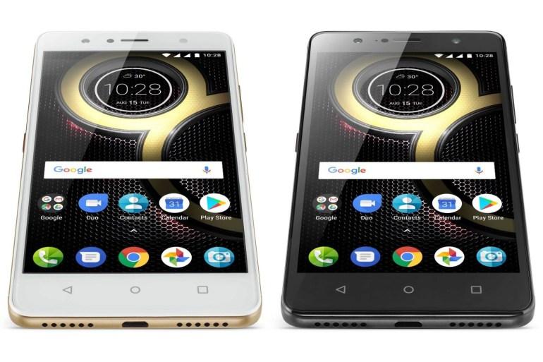 Анонсирован смартфон Lenovo K8 Plus с MediaTek Helio P25, аккумулятором на 4000 мАч, двойной камерой и ценником $170 (и его бюджетная версия Lenovo K8)