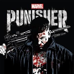 Первый трейлер сериала «Каратель» / The Punisher от Marvel и Netflix