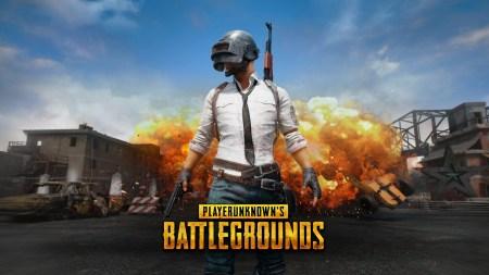 Онлайн-шутер PlayerUnknown's Battlegrounds преодолел отметку в 1 миллион одновременно играющих