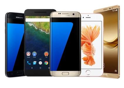 DeviceAtlas: Samsung Galaxy S7 и Snapdragon 410 стали наиболее распространёнными смартфоном и чипом среди Android-устройств