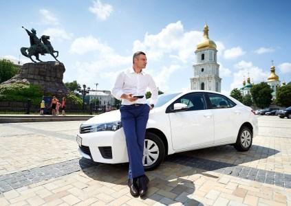Uber рассказал, куда украинцы чаще всего ездили этим летом в Киеве, Львове и Одессе
