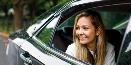 Uber повысил тарифы на дальние поездки в Киеве и Львове