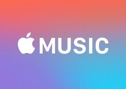 Apple договорилась с правообладателями о снижении отчислений за использование музыки для Apple Music