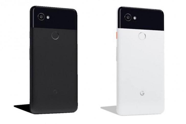 Названы цены новых смартфонов Google, топовый Pixel 2 XL будет стоить немногим меньше базового iPhone X