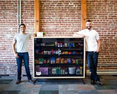 Bodega — автоматизированные киоски будущего, призванные заменить мелкие магазинчики