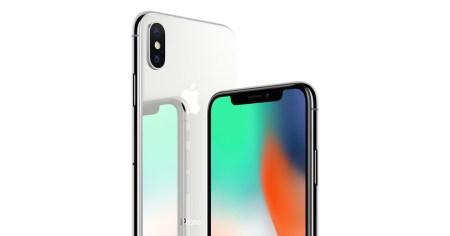 Apple в 2,5 раза сокращает закупку комплектующих для iPhone X