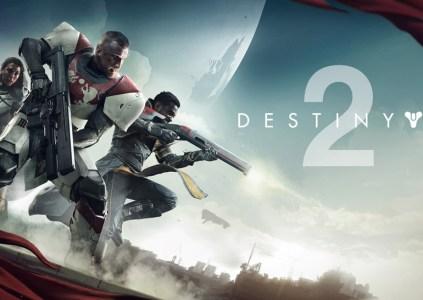 Состоялся релиз игры Destiny 2, но пока что лишь для консолей