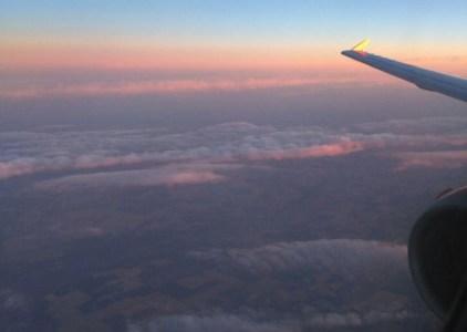 EASA хочет закрыть небо над Восточной Украиной для европейских авиакомпаний