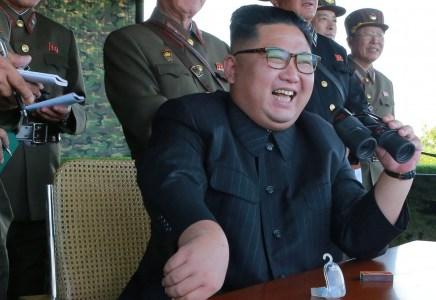 Северная Корея заговорила о планах взорвать в Тихом океане «мощнейшую водородную бомбу»