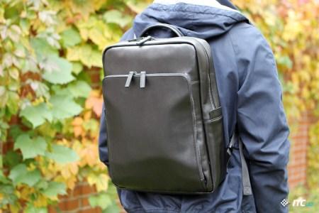 Все от Xiaomi #3: обзор рюкзака RunMi 90 Points Business Backpack