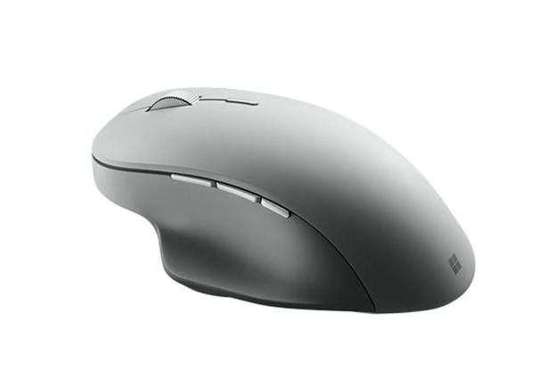 Microsoft анонсировала новые мыши IntelliMouse и Surface Precision Mouse