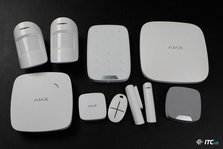 AJAX на Malevich OS: новые функции и впечатления от использования