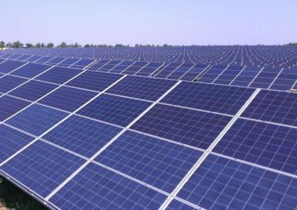 Солнечные электростанции стали самым динамично растущим источником электроэнергии