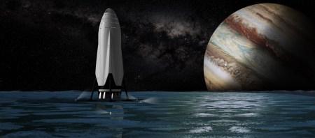 Илон Маск рассказал пользователям Reddit новые подробности о корабле ITS, ракете BFR и планах колонизации Марса