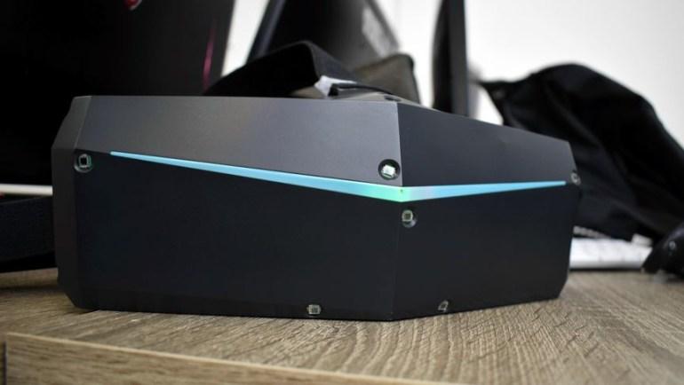 Гарнитура виртуальной реальности Pimax собрала на Kickstarter почти в 12 раз больше намеченной суммы — более $2,4 млн