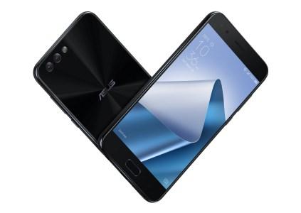 В Украине стартовали продажи смартфона ASUS ZenFone 4 с двойной камерой по цене 13999 грн